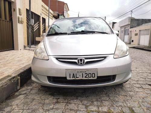 Imagem 1 de 10 de Honda Fit Lxl