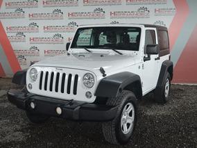 Jeep Wrangler 2014 3.6 Sport X 4x4 Mt
