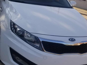 Kia Kia K5 2013