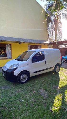 Fiat Qubo 1.4 Fiorino Active 73cv 2012