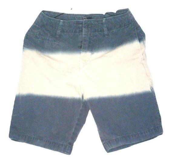 Short Bermuda Niño Casual Playa Calor Usad Talla 10 Kid Gap