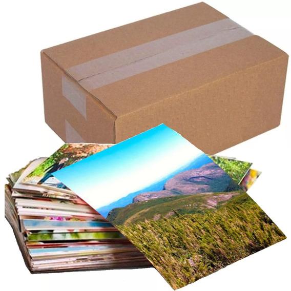 Papel Fotográfico A4 Matte Fosco 180g 100 Folhas Premium