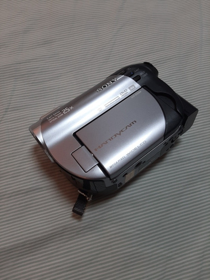 Filmadora Sony Handcam