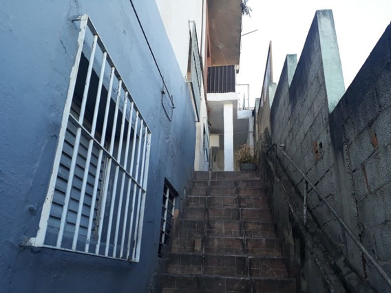 Casa Assobradada !! - Mi72644