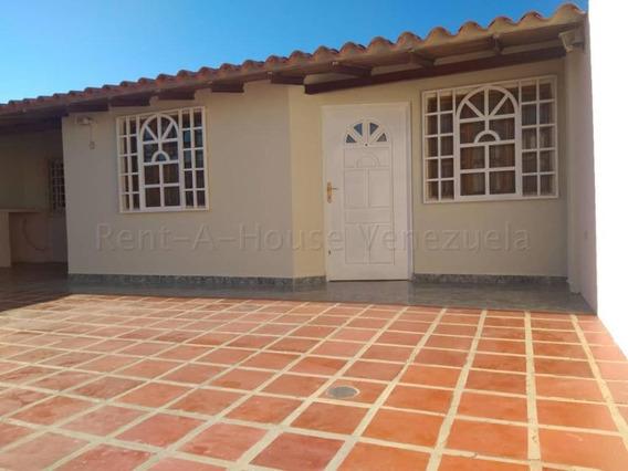 Disponible Casa En Venta Puerta Maraven 20-7237