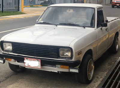 Nissan Pick-up 1200