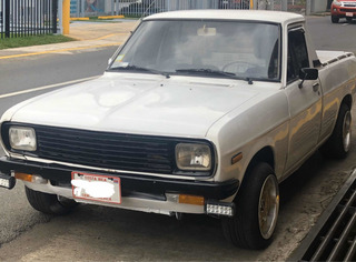 Nissan Pick-up 1200