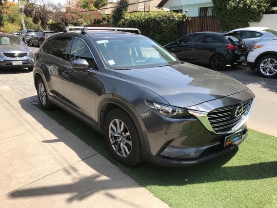 Mazda Cx9 4x4 2.5 Aut 2018