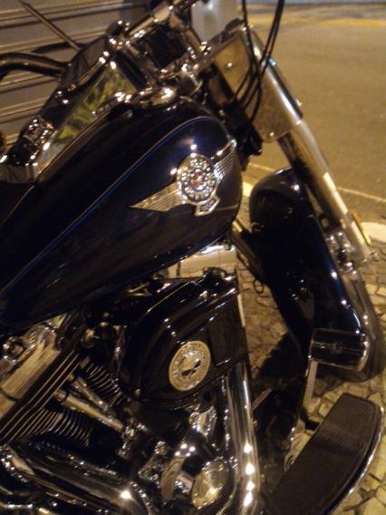 Harley Davidson Fat Boy 2013 Flstf