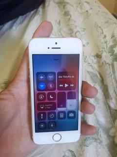 iPhone Se 32gb Desbloqueado Original Semi Novo