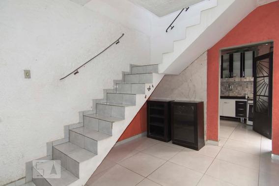 Casa Com 3 Dormitórios E 1 Garagem - Id: 892966511 - 266511