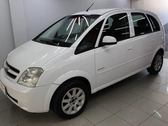 Chevrolet Meriva Maxx 1.4 Mpfi 8v Econo.flex, Ipu5888