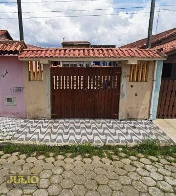 Sobrado Com 2 Dormitórios À Venda, 77 M² Por R$ 180.000,00 - Verde Mar - Mongaguá/sp - So0860