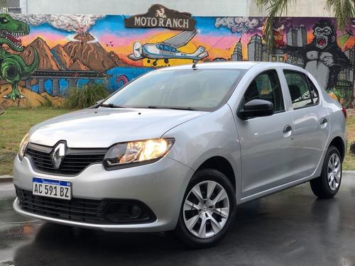 Renault Logan 2018 Authentique Plus, Apenas 16.000 Km !