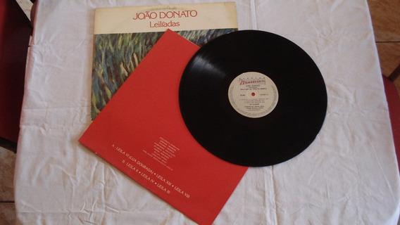Joao Donato-lp-vinil-leliadas-com Encarte