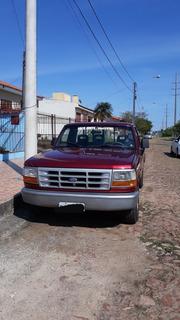 Ford F1000 Xl