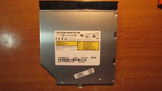 Lector Grabador Dvd Toshiba Satellite L45-b42815l Usado | En
