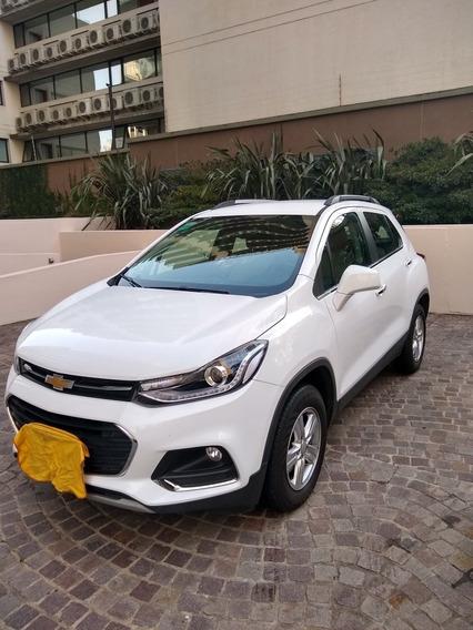 Chevrolet Tracker 1.8 Ltz Premier Awd