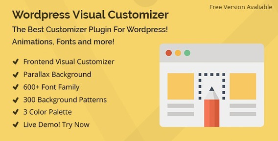Yellow Pencil: Visual Css Style Editor | Com Atualizações