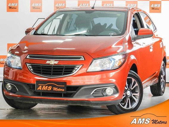 Chevrolet Onix Lt 1.4 Mpfi 8v 4p Mec.