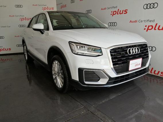 Audi Q2 Select 35 Tfsi