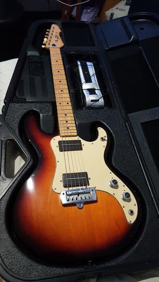 Peavey T-15 Guitarra Made In Usa Rara P90 Music Man Relic