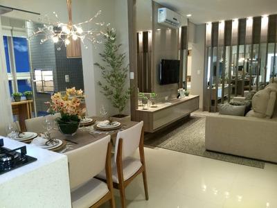 Apartamento - Ref: Ap1236