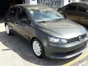 Volkswagen Gol Trend 1.6 Pack Ii 101cv 2013 ¡¡oferta¡¡hoy