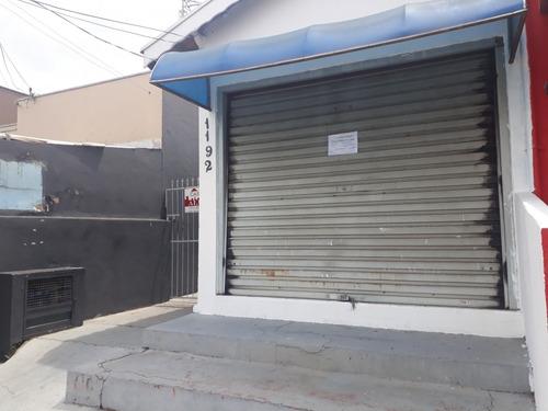 Comercial - Aluguel - Cidade Luiza - Cod. 7041 - L7041