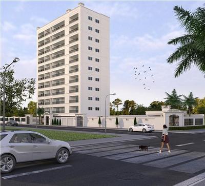Apartamento Em Paese, Itapoá/sc De 78m² 2 Quartos À Venda Por R$ 380.000,00 - Ap176484