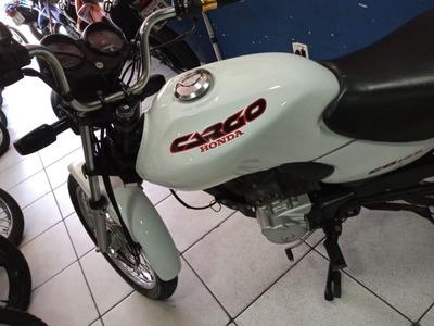 Cg 125 Cargo 2005 Ent 500,00 + 12 X $ 385, Rainha Motos