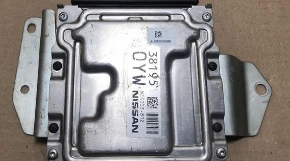 Módulo Injeção Nissan March Original Garantia 0261s16429