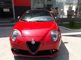 Alfa Romeo Mito 1.4 Veloce Mt