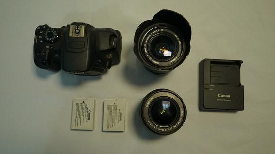 Canon T5i - (63431 Clicks)