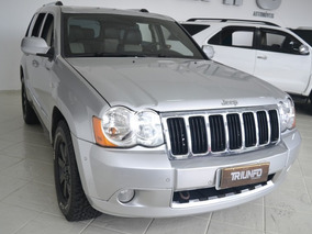 Grand Cherokee Limited 4.7 Gasolina Aut