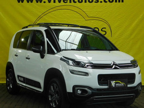Citroen Aircross 1.6 Shine 16v Flex 4p 2017