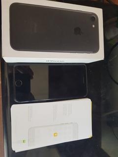 iPhone 7 De 256 Gb Nuevo