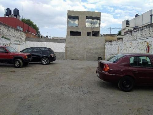 Terreno En Venta En El Centro De Toluca