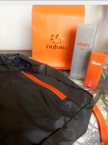 Perfume Kaiak Clásico Femenino 100 Ml - mL a $530