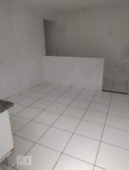 Casa Para Aluguel - Jardim São Caetano, 1 Quarto, 60 - 893071990