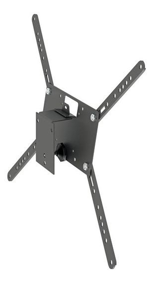 Suporte Tv 14 A 56 Sistema Anti Furto C/inclinação Stpa550