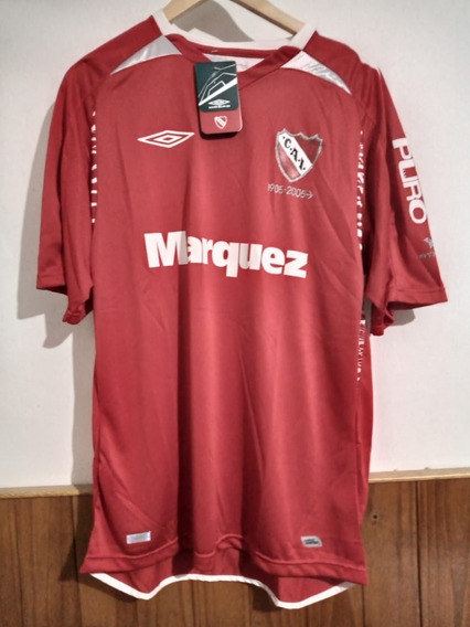 Camiseta Independiente Umbro Nueva