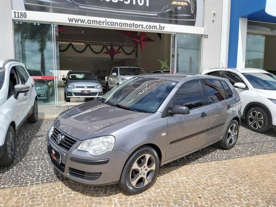 Volkswagen Polo Hatch 1.6 4p Flex