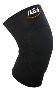 Rodillera Flash Tubo Knee Brace Neoprene Calor Terapéutico