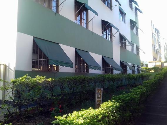 Vende Apartamento No Res. Ouro Verde Ii - Umuarama - 1024