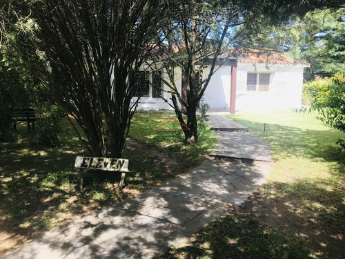 Casa En Punta Del Este, Cantegril   Agropunta Inmobiliaria Ref:5146- Ref: 5146