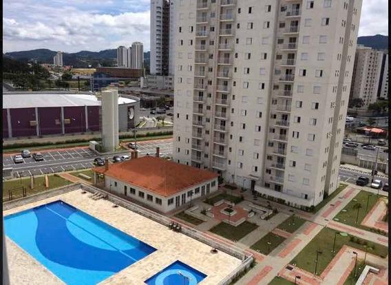Apartamento Flex Mogi . Aluguel De 1600,00 +cond +iptu