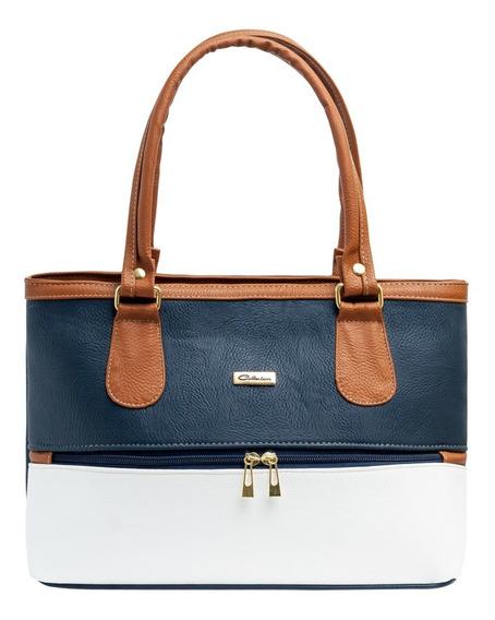 Hermosa Bolsa De Moda M 3352 Eg Negocio