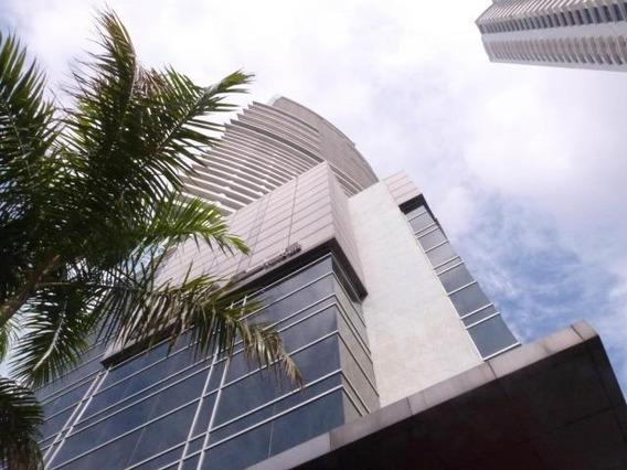 Apartamento Amoblado En Alquiler En Avenida Balboa 20-2261 E