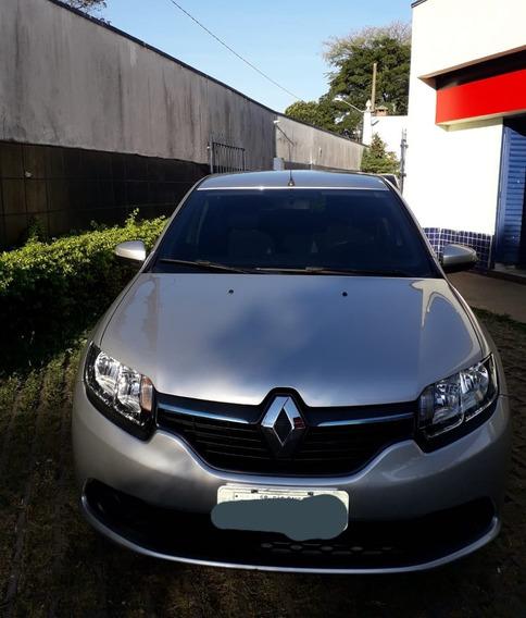 Renault Sandero 1.0 12v Sce Flex Expression